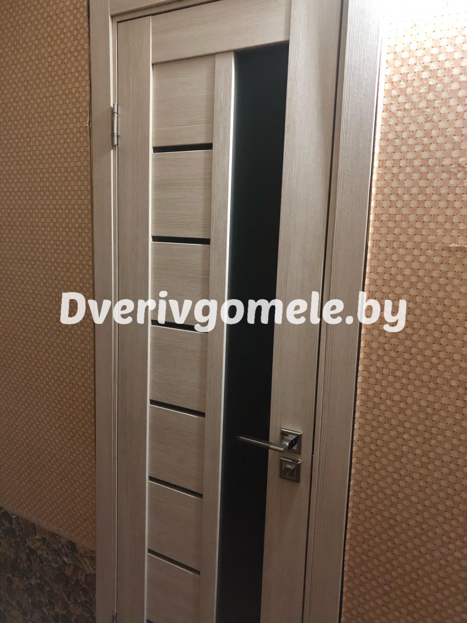 Дверь эльпорта 27